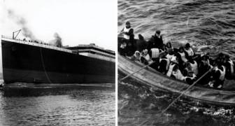 Avant, pendant et après la tragédie: 26 photos sur l'affaire du Titanic que vous n'avez jamais vues
