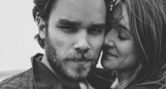 WIRKLICH glückliche Paare posten keine Fotos auf Facebook