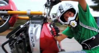 Die unglaublichen Stunts von Jorian Ponomareff