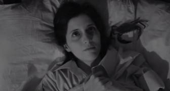 L'avete provata ma non lo sapete: ecco in cosa consiste la (terrificante) paralisi del sonno