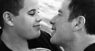 7 anni dopo la tragica scomparsa del figlio, John Travolta pubblica questo commovente messaggio