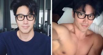 Dieser 50jährige asiatische Fotograf beeindruckt die Welt, denn er sieht aus wie ein 20jähriger!