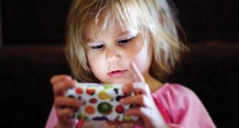 Perdita del rispecchiamento emotivo: cosa rischiano i bimbi che passano ore davanti agli schermi?