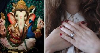 Die 7 Dinge, die du gemäß der hinduistischen Lehre immer geheim halten solltest