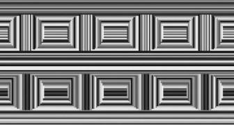 Auf diesem Bild befinden sich 16 Kreise, aber nur WIRKLICH intelligente Menschen sehen sie