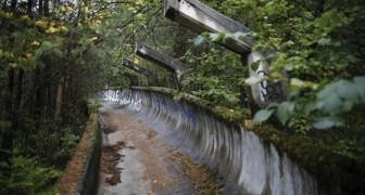 14 Olympische locaties verlaten: een van de grootste geldverspillingen ooit