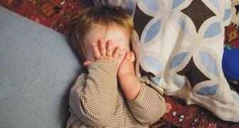 I bambini che vanno a letto tardi soffriranno di più disturbi, ce lo dice uno psichiatra