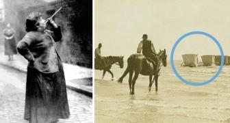 9 cose assurde che i nostri antenati facevano davvero