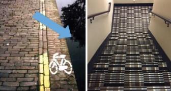 30 Unfälle werden höchstwahrscheinlich passieren dank dieser genialen architektonischen Projekte