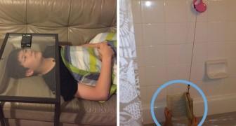 14 Kinder die ihre Eltern mit ihren Erfindungen überrascht haben