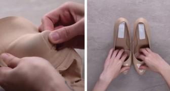 4 modi utili di riutilizzare un reggiseno che non usi più