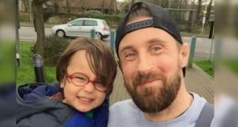 Luego de haber perdido su hijo, escribio 10 reglas. Cada padre deberia seguirla a la letra