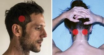 Como aliviar a dor de cabeça em cinco minutos sem tomar remédios