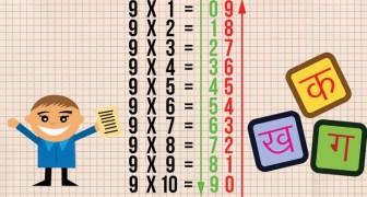 9 trucchi matematici che a scuola non vengono insegnati