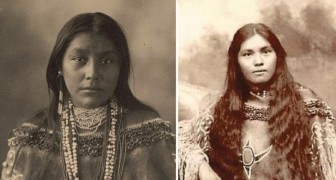 A pictorial legacy of Native American Women