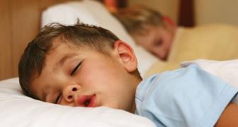 Spät ins Bett gehen löst bei Kindern Lernschwierigkeiten aus, so ein Kinder-Psychiater
