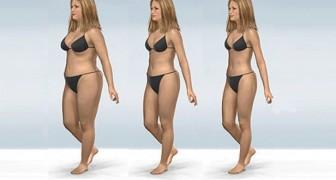 5 cibi che non dovresti mangiare se vuoi davvero perdere peso