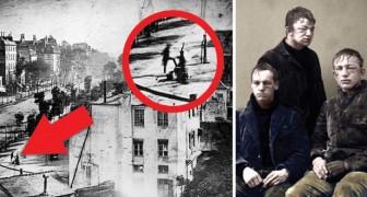 11 historische foto's die iedereen zou moeten zien