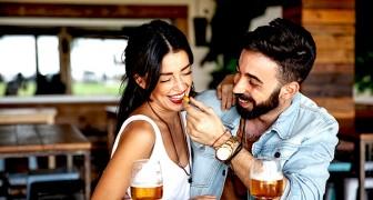 Les couples vraiment amoureux font ces 12 choses