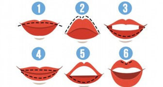 Kijk welke lippen jij hebt en kom erachter wat dit zegt over je persoonlijkheid