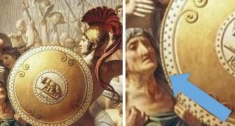 20 tweets over kunstgeschiedenis waaruit blijkt dat door de eeuwen heen niets veranderd is