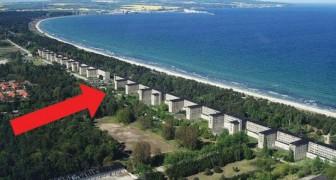 10 mil habitaciones pero ningun huesped en 70 años: toda la historia del hotel fantasma construid por los nazis