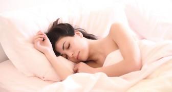 Comment s'endormir en une minute avec la méthode 4-7-8