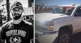 Il vole une voiture après la fusillade de Las Vegas pour sauver les blessés: 3 jours après, il reçoit un SMS du propriétaire