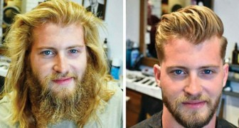 30 foto che dimostrano che un taglio di capelli è molto meglio di un intervento di chirurgia estetica
