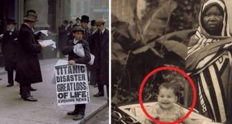 22 historische Fotos die unvergessliche Momente enthüllen