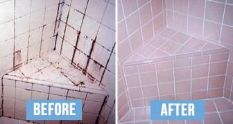 10 trucchi che tutti dovrebbero conoscere per fare le pulizie senza detersivi