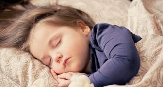 Wer sagt dass Kinder 8 Stunden am Tag schlafen müssen? Das sagen Experten