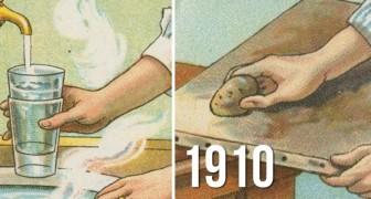25 trucs die meer dan een eeuw oud zijn... maar nog altijd ongelooflijk handig