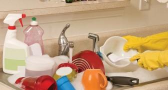 Les jeunes d'aujourd'hui ne savent même pas faire les tâches ménagères les plus simples