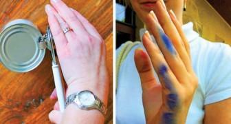 13 interessante Fakten über Linkshänder