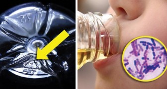 Weet je de betekenis van het nummer onderop de plastic flessen? Als je het weet, weet je ook welke je moet vermijden