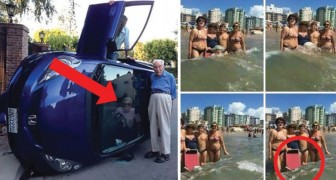 10 situations where seriousness has been set aside ...