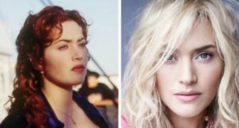 Ecco come appaiono i protagonisti del Titanic 20 anni dopo il film