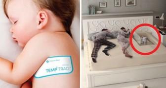 18 invenções para crianças que todos os pais gostariam de ter em casa