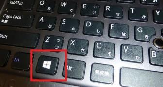 22 Verwendungen der Windows-Taste, die du noch nicht kanntest