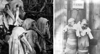 21 fotografias que vão fazer você conhecer detalhes da história que você ainda não sabia