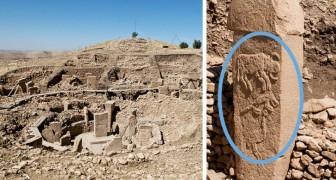 La découverte de ce temple datant d'il y a environ 11 mille ans révolutionnerait l'histoire de l'âge de pierre