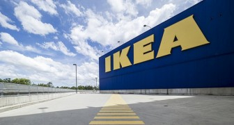 Ab Januar kann man IKEA-Mobel wieder zurück geben und dafür Einkaufsgutscheine für neue Produkte erhalten