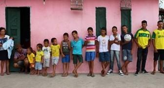 De har redan 13 barn men de vill fortfarande ha fler: anledningen är speciellt!
