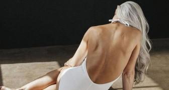 De bikinifoto's van deze vrouw zijn de wereld rondgegaan: wat vind jij ervan?