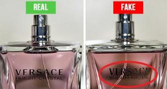 An diesen 8 Indizien merkt ihr, ob ihr ein gefälschtes Parfum erwischt habt