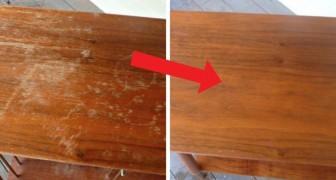 12 astuces de nettoyage que vous aurez envie de mettre en pratique