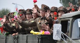10 choses possibles UNIQUEMENT en Corée du Nord