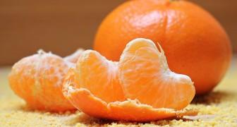 Zodra je de voordelen kent van mandarijnenschillen dan gooi je deze straks niet zomaar meer weg