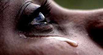Vous êtes du genre à pleurer beaucoup? Les scientifiques ont découvert comment obtenir de l'électricité à partir des larmes